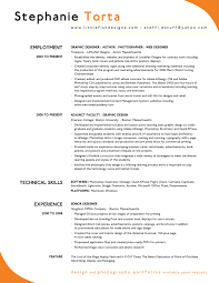 Resume Format For Web Designer Great Sample Resume The Director Of Marketing Resume Example