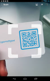 scan qr and barcode reader android apps on play