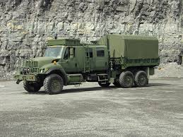 tactical truck canada u0027s c 1 billion competitions for medium trucks