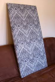 Audimute Curtains by How To Build Your Own Acoustic Panels Diy