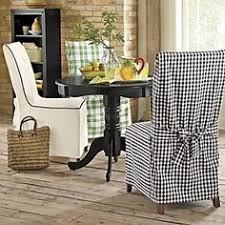 Chair Covers For Dining Room Chairs Dining Chair Slip Covers Slip Cover Genius Pinterest Dining