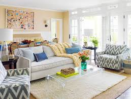 Home And Garden Interior Design How Brooke Shields Decorated Her Hamptons House