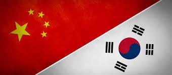 Flag Of South Korea The Heat China U2013 Republic Of Korea Relations Cgtn America