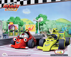 win roary racing car prizes motor sport magazine