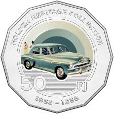 holden car mint condition holden heritage car show royal australian mint