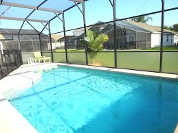sanctuary restful dreams 3 bedroom pool home with game room