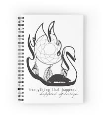 quote drawings swanfire with quote neal u0026 emma once upon a time