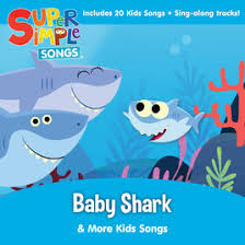 baby shark song free download baby shark more kids songs by super simple songs on apple music