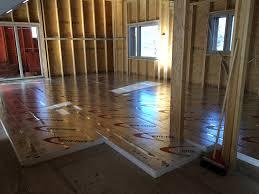thin insulation for basement floor u2022 basement