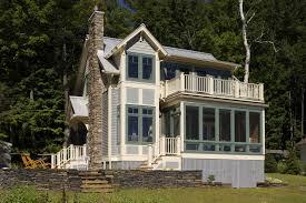 Craftsman Cottage Portfolio Pamela Sandler Architect Aia Leed Berkshires
