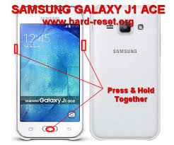 reset samsung ace 3 how to easily master format samsung galaxy j1 ace sm j110 with