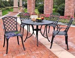 Discount Cast Aluminum Patio Furniture by 86 Best Cast Aluminum And Metal Patio Furniture From Home And