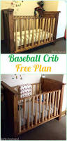 Free Wood Baby Cradle Plans by Diy Baby Crib Projects Free Plans U0026 Instructions