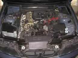 bmw 316i problems idle valve in the m43 and other problems help