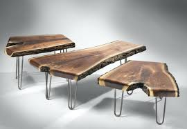 west elm wood coffee table glass coffee table live edge dining raw wood coffee slab exciting