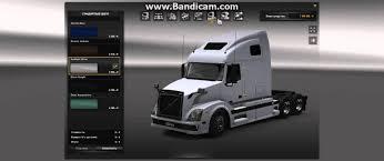 new volvo vnl modification for volvo vnl 670 s e t truck euro truck simulator 2