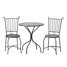 fresh small bistro table and chairs on home decor ideas with small