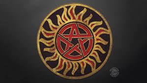 supernatural anti possession symbol doormat u2013 quantum mechanix
