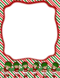 christmas 2 free stationery com template downloads