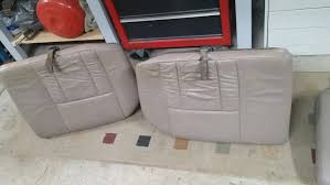 1998 toyota 4runner key fob fs indiana 3rd leather seats 1998 grey key fob trim pieces