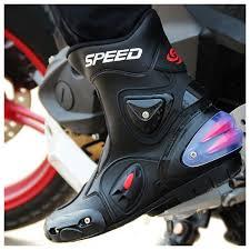 bike racing boots online get cheap speed biker aliexpress com alibaba group