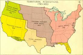 usa map louisiana purchase donald s vile words should remind us that america owes