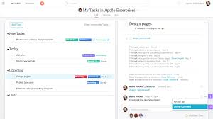 adding comments u0026 attachments to tasks product guide asana