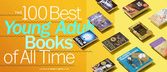 books for adults the 100 best books of all time