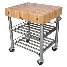 kitchen carts cucina d u0027amico wine cart maple top w towel bar