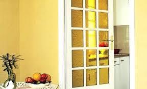 verre pour porte de cuisine porte vitree cuisine porte de cuisine vitrace carreaux verre pour