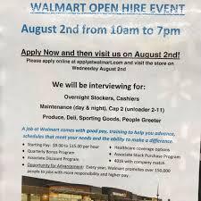 Sample Resume For Overnight Stocker by Walmart Overnight Jobs