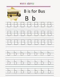 printable alphabet kindergarten kindergarten worksheets alphabet printable tracing worksheet math