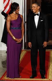 obama dresses obama s best state dinner dresses