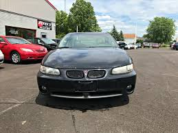 2002 pontiac grand prix in ohio for sale 16 used cars from 787