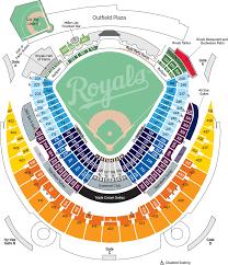 Arrowhead Stadium Map Popular 242 List Kauffman Stadium Map