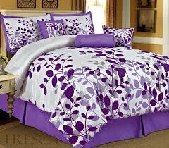Amazon Com Comforter Bed Set by Purple Bed Spread Smartwedding Co
