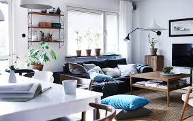 Ikea Ideas For Small Living Room by Creating A Versatile Family Home For Flexible Living