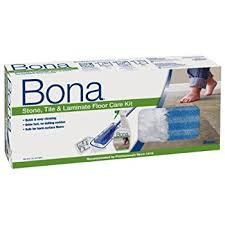 amazon com bona tile laminate floor care system 4