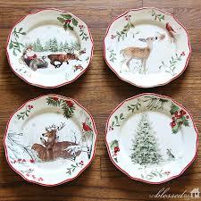 simple christmas centerpiece u0026 easy holiday gift idea