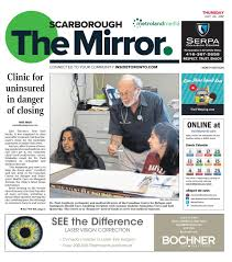nissan canada in scarborough the scarborough mirror north july 20 2017 by the scarborough
