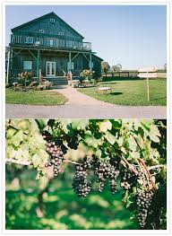 Hamptons Wedding Venues Romantic Vineyard Wedding Katie Joe Real Weddings 100 Layer