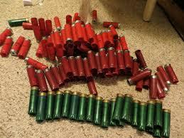 shotgun shell christmas lights shotgun shells never have i ever