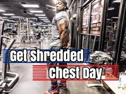 Chest Workout Dumbbells No Bench Best Chest Workout No Bench Press D Roshawn Youtube