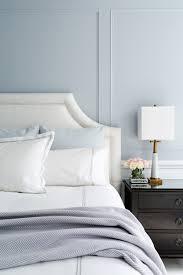 Blue And Gray Bedroom Blue Gray Walls Design Ideas