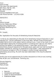 best advertising agency cover letter images podhelp info