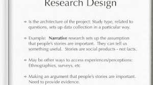 research design thesis example cecile badenhorst viyoutube com