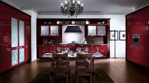 modern style italian kitchens from scavolini youtube