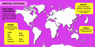 Map Quiz Of Asia by The Round The World Quiz Book Lonely Planet Kids Lonely Planet