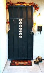 front door decoration ideas for xmas india decorating comely