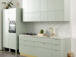 cuisine pourrie ravalement de façades dans la cuisine joli place